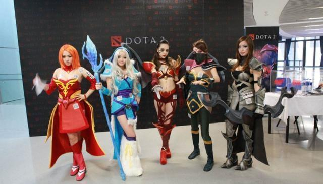 culture of Cosplay