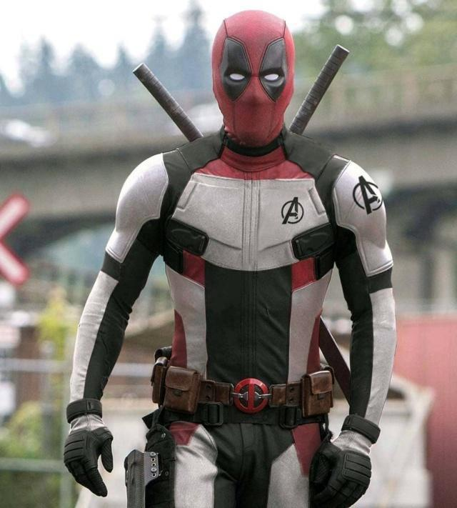 Deadpool is expected to appear in Marvel